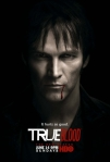 Bill Compton True Blood Season 2 Promo Art