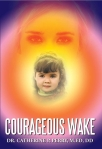 Courageous Wake Cover
