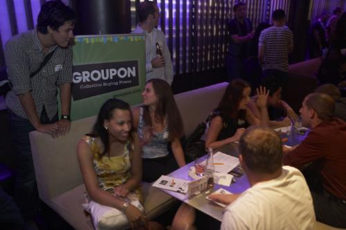 speed dating los angeles groupon Testimonials monica, 27, los angeles, ca you really do organize the best speed dating los angeles singles can experience i got to meet a lot of great men in one fun night.
