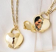 Gone with the Wind Locket
