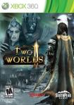 Two Worlds for the Xbox 360