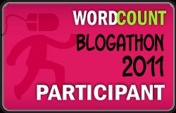 2011 Blogathon participant
