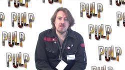 Jonathan Ross Pulp Interview