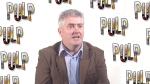 Nick Hancock Pulp Interview