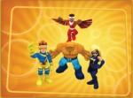 Marvel Super Hero Squad 1