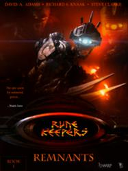 Rune Keepers cover