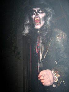Vampire Grunge