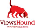 ViewsHound Logo