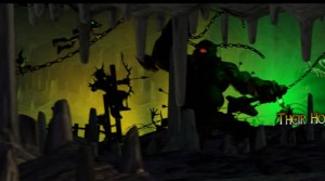 Dungeon Overloard Beta Screen shot