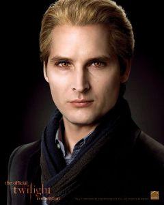 Carlisle Cullen from Twilight