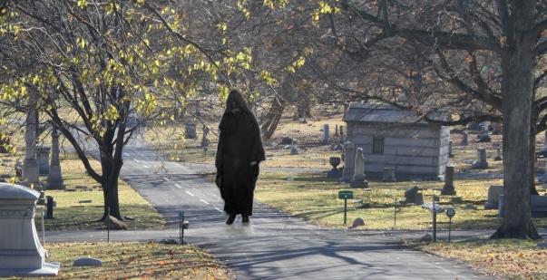 Death Walks