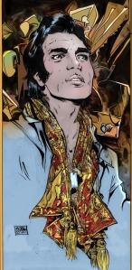 Elvis Inks