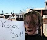 Viscera or Bust